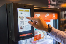 Rising importance of Food and Beverages Smart Vending Machine Market by 2027 Growth with Top Key Vendors like- Royal Vendors, Inc., Seaga, Sielaff GmbH and Co. KG Automatenbau, Westomatic Vending Services Ltd. and Others