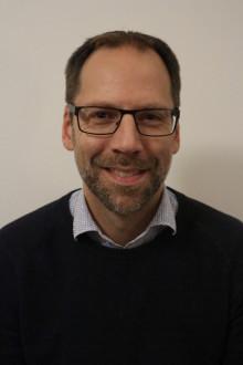 Joakim Lundin ny personalchef på Skellefteå kommun