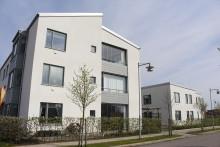 Förnyat certifikat styrker den tekniska prestandan i Webers fasadsystem Serporoc