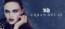 URBAN DECAY lanseres eksklusivt hos KICKS!