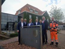 Flächendeckendes Glasfasernetz für Kranenburg: Geförderter Ausbau mit Deutsche Glasfaser