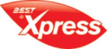 Uppsving för Best Xpress expressbud med tåg i askmolnets skugga
