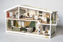 Malmös minsta hus såldes dyrt