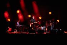 Storslagen sommarturné med Nationalteaterns Rockorkester som firar 40 år med Wilmer X, Uno, Plura m.fl. runt om i landet!