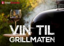 På besøk hos Strøm-Larsen: Klar for grillsesong!