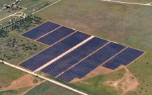 Arkansas Electric Cooperative Corporation adds 100 megawatts of solar capacity