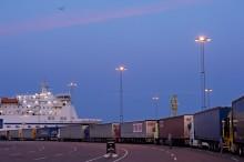 Trelleborgs Hamn passerar nya gränser!