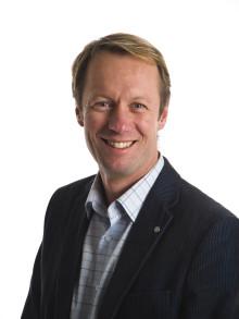 LEAD-bolaget Ecospark har utsett Magnus Hägglund till ny VD