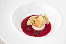Viking Line presenterar smaker från Naturens skafferi –  ny meny i á la carte-restaurangerna från och med oktober