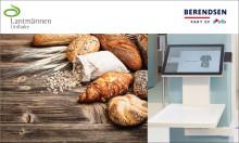 Danmarks førende bagerikoncern investerer stort i teknologisk hygiejnekontrol