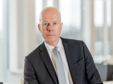 Marc Knothe appointed as Regional Managing Director of the combined Intrum Justitia and Lindorff