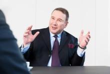 """Solvency II muss für kleine und mittlere Versicherer dringend """"abgespeckt"""" werden"""