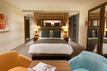 New luxury Hotel accommodation revealed at Center Parcs Woburn Forest