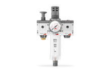 Hydroscand erbjuder nu Filter Regulator Kit