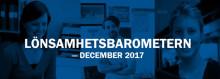 Svenska småföretag går mot rekordår 2017