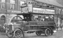 ​North East's bus heritage to be preserved in £17m project