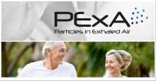 Nytt användningsområde för PExAs teknologi efter lungtransplantation