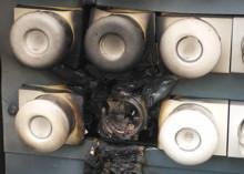 Tutkimus: Moni rakennuspalo olisi estettävissä valaistuksen ennakoivalla kunnossapidolla