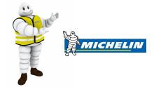 Michelin rullar in i Norden med mer än bara däck