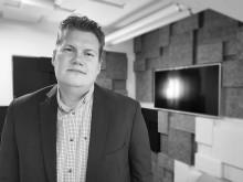 Anders Johansson stärker upp med kompetens inom IT-infrastruktur och video-distribution