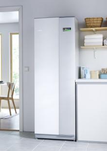 Värmeskola! Låt hustyp och energiförbrukning avgöra när du ska byta värmesystem