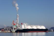 Gassprisen presses av værprognoser