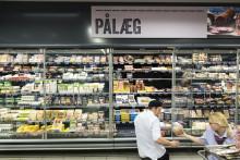 Nyt fødevaremarked melder om flot vækst