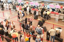 Förenklat resande för Norwegians resenärer när bolaget idag flyttar till Terminal 5 på Arlanda