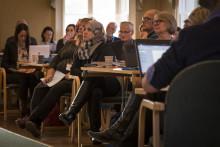 Snabbare väg från flykting till arbetstagare - Nordiska erfarenheter