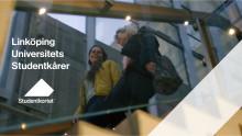 Studentkårerna vid Linköpings universitet lanserar medlemskort tillsammans med Studentkortet