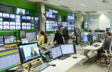 Globecast launches new Euronews HD channel at Eutelsat HOTBIRD position