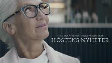 Synsam hyllar svenska astigmatiker i höst