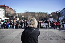 Roks hoppas på budgetförslag för självständiga finansierade jourer