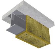 ISOVER FireProtect® testad och godkänd enligt den senaste europeiska standarden