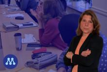 Anna Jähnke (M) ger skånskt perspektiv till Moderaternas integrationskommission