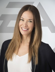 ​Jade Raymond To Deliver Wednesday Keynote At Develop:Brighton 2018