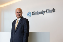 Balancing regional and local demands: Kimberly-Clark Asia-Pacific chief