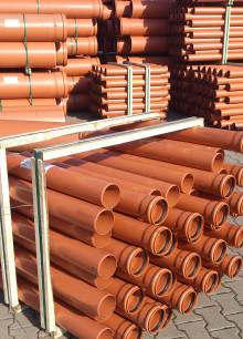 STARKA levererar va-lösningar i både betong och plast