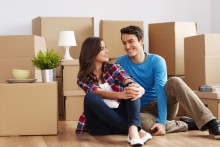 ​Just 9% of tenants move due to rent rises