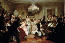 Klassisk toner og opera i særklasse