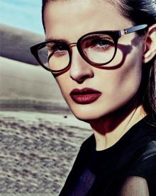 Specsavers lanserar glasögonkollektion i samarbete med Balmain - lyxigt, elegant, sofistikerat