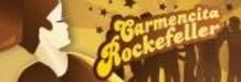 Inbjudan till pressinformation Carmencita Rockefeller