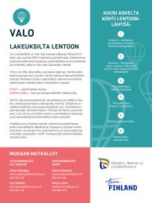 VALO-valmennusohjelma
