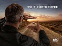 "Panasonic launches VIERA television advertising campaign, ""True to the Director's Vision"""