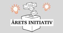 Ideella sektorns sociala insatser har chans till priset Årets initiativ