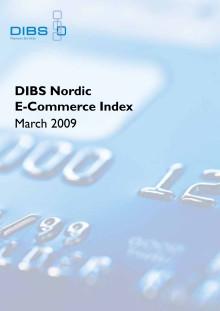 DIBS E-handelsindeks 2009
