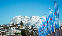 Visma Alp Trophy markerer starten på det nye året i Visma Ski Classics