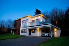 Lyxig villa i Västerås mest snabbklickad i år