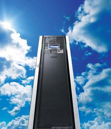 Eaton afslører, hvordan datacentre kan reducere deres energiomkostninger på Version2 Datacenter 20162