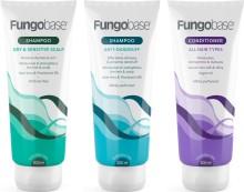 Nyhet på apotek! Återfukta och stärk din hårbotten med Fungobase